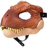Jurassic World FLY93 Tyrannosaurus Rex Mask, Multi-Colour