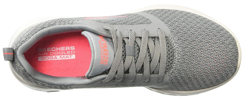 Skechers GOrun 600 Circulate Women's Training Schuh - SS19 Grey