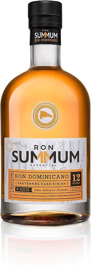 Ron Dominicano SUMMUM Sauternes Cask Finish - 700 ml
