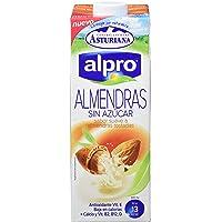 Alpro Central Lechera Asturiana Bebida de Almendra Sin
