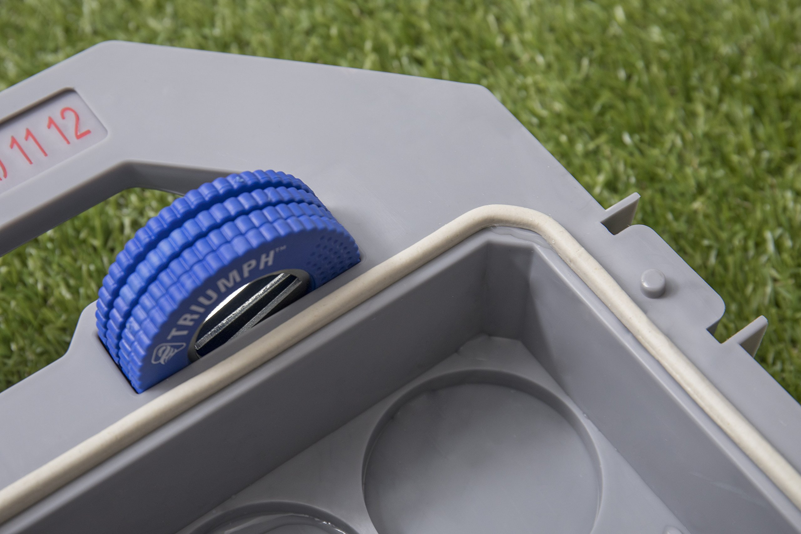 Triumph Insulated 12-Pack Washer Toss Game by Triumph Sports