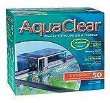 Aqua Clear - Fish Tank Filter - 20 to 50 Gallons