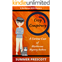 Cozy Conspiracy: A Murderous MINI Mystery