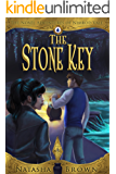 The Stone Key (The Novel Adventures of Nimrod Vale Book 2)