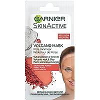 Garnier SkinActive Masque Chauffant Réducteur de Pores 8 ml