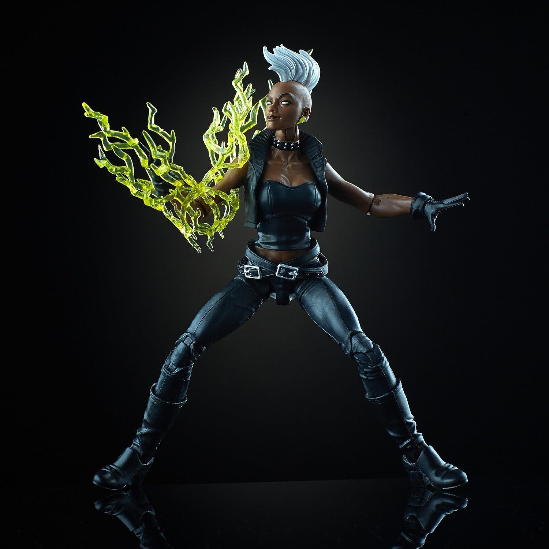 Marvel X-Men 6-inch Legends Series Storm Hasbro E2300