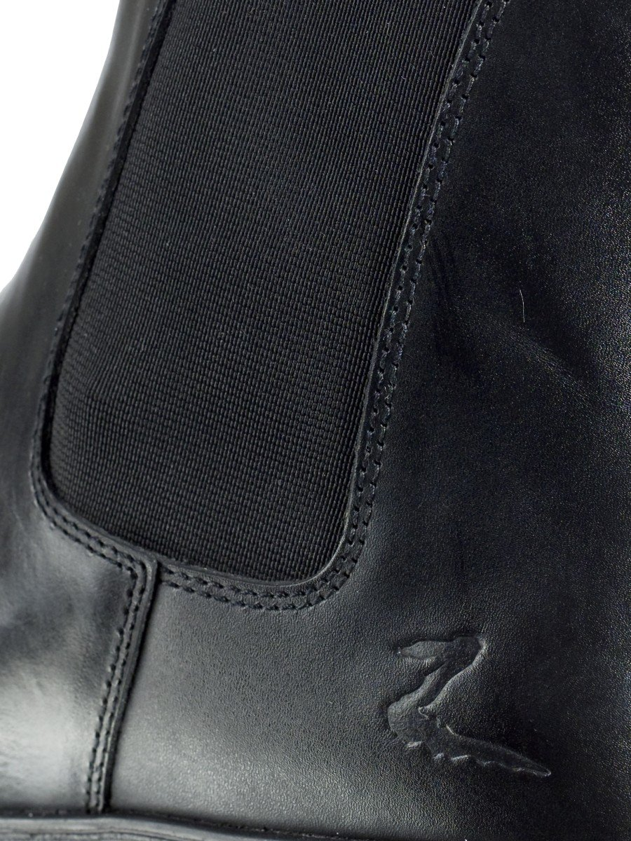 Horze Signature Paddock Boots Boots Paddock B005JDD0DW 10|Black 4b64e7