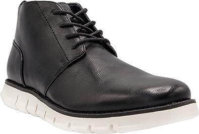 NINE WEST Mens Chukka Boots