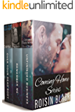 The Coming Home Series: Three Sexy Stories of Revenge, Redemption, Heartbreak, Forbidden Desire and Love - All in One Box Set