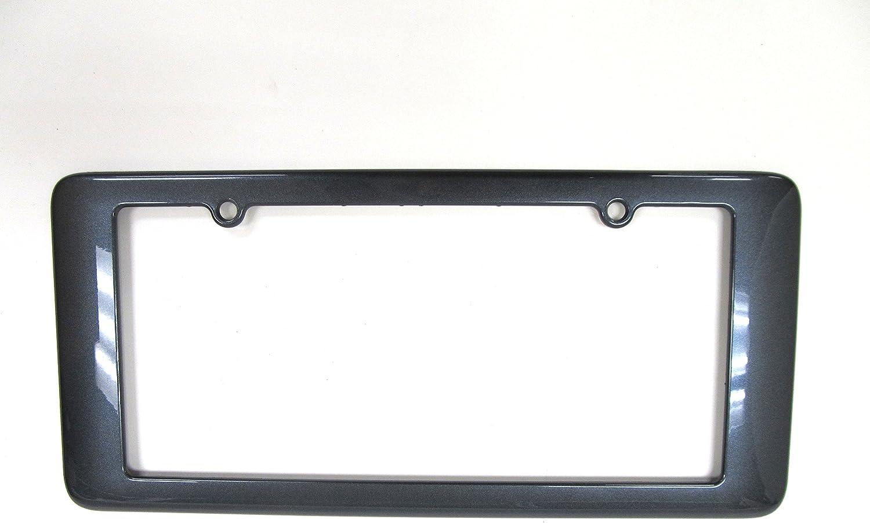 Genuine GM Accessories 19202742 Front License Plate Holder