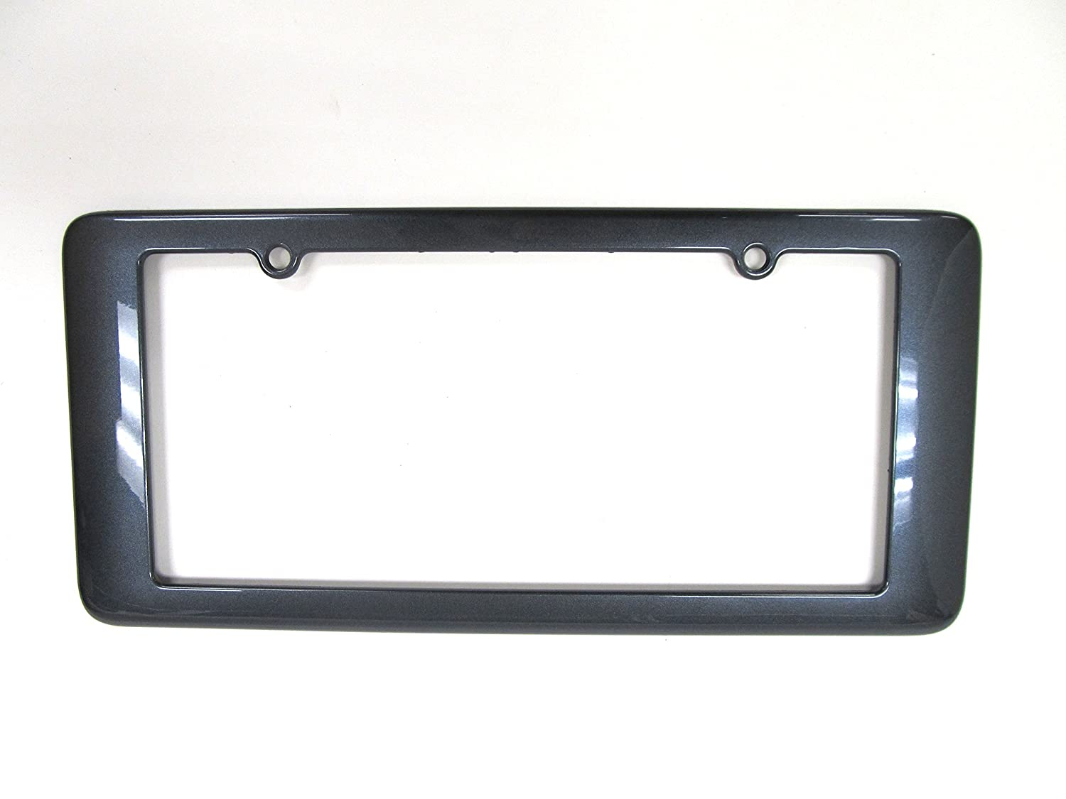 Genuine GM Accessories 19202742 Front License Plate Holder