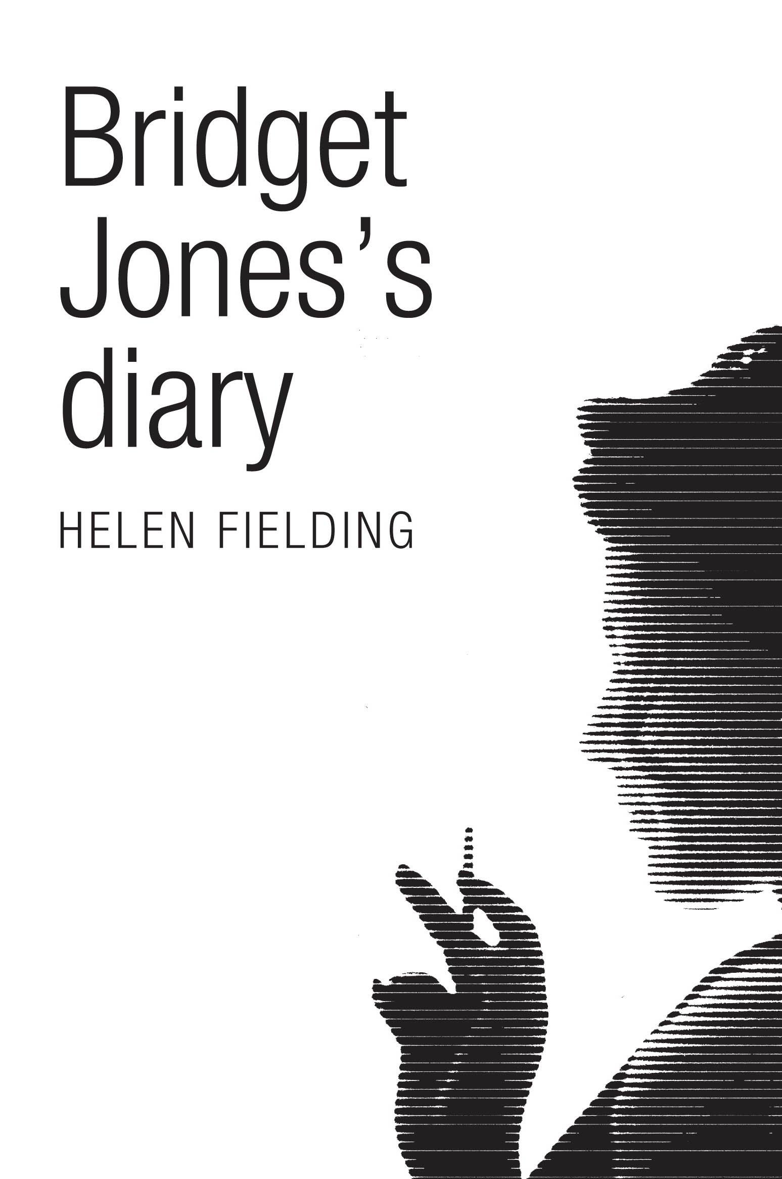 Download Bridget Jones's Diary pdf epub
