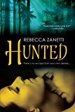 Hunted (Dark Protectors Book 3)