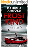 Frostkind: Sylt-Thriller (German Edition)