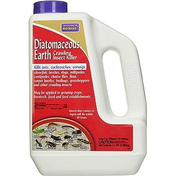 Amazon.com : Food Grade Diatomaceous Earth - Non-Toxic