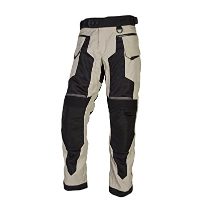 76dd53221477 Amazon.com  Scorpion Yuma Men s Street Motorcycle Pants - Sand Small   Automotive