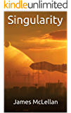 Singularity (Colony Book 2)