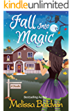 Fall Into Magic: A Novella (Seasons of Summer Novella Series Book 1)