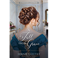 A Fall from Grace (Clavering Chronicles Book 1)