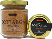 Mr Moris Tuna Roe Powder Premium Quality Bottarga Kosher Made in Italy (1.76Oz - 50Gr)