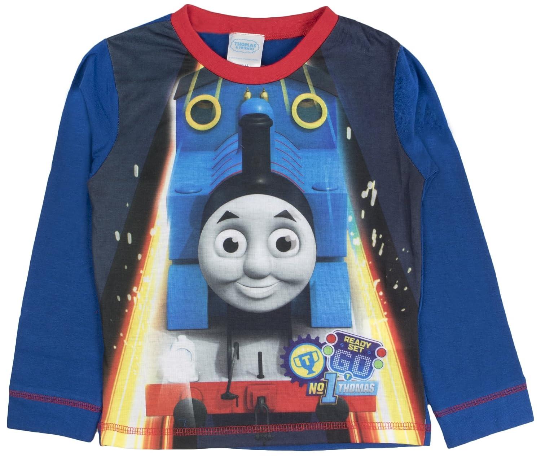 Thomas The Tank Engine Pyjamas