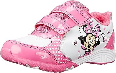 Disney Minnie Mouse Girls Sneaker