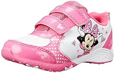 7a5e50c238f Disney Minnie Mouse Sneaker