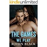 The Games We Play : Book Three In A Navy SEAL Security Series Military Romance (The Omega Security Series 3)