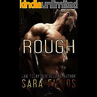 Rough (Alpha Brotherhood Book 3)