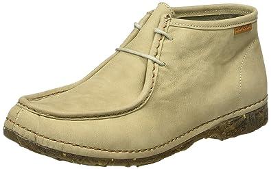 El Naturalista N915 Pleasant Piedra/Angkor, Mocasines para Mujer, Beige, 41 EU: Amazon.es: Zapatos y complementos
