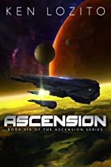 Ascension (Ascension Series Book 6) Kindle Edition