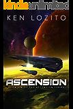 Ascension (Ascension Series Book 6)