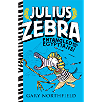 Julius Zebra: Entangled with the Egyptians!