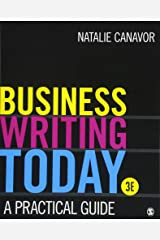 Business Writing Today: A Practical Guide Paperback