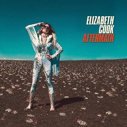 Amazon | Aftermath | Elizabeth Cook | 輸入盤 | 音楽