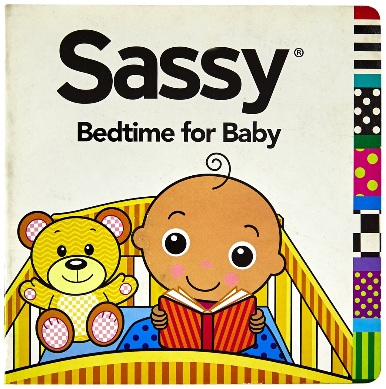 Read Online Bedtime for Baby (Sassy) pdf