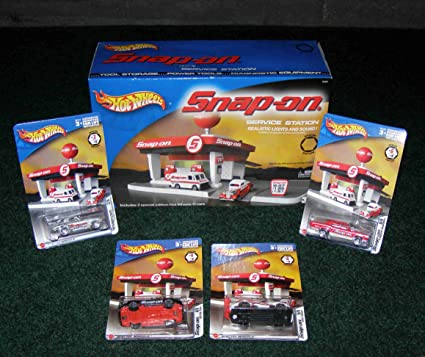 Amazon.com: Hot Wheels Edición Especial 2004 a presión ...