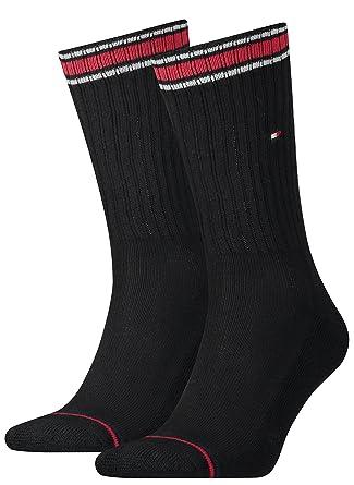 6 pares de calcetines para senderismo con de rizo suela LkTrS6k