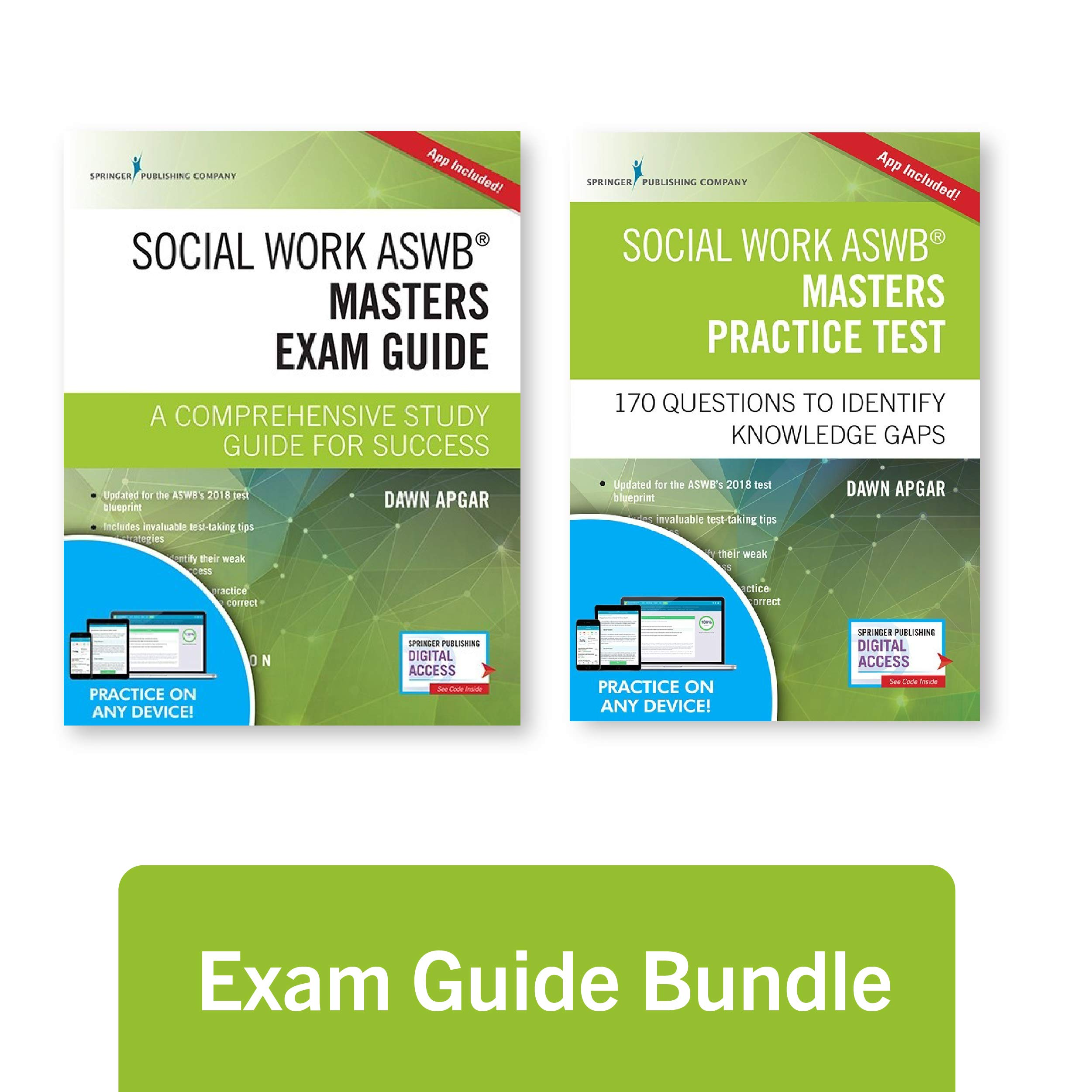Social Masters Guide Practice Second product image