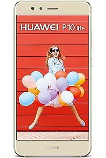Huawei P10 lite SIM única 4GB 32GB Color blanco: Amazon.es: Electrónica