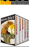 Keto Diet: Over 150 Keto Recipes