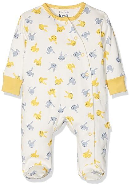 Kite Bunny Sleepsuit, Pelele para Dormir Unisex bebé, (Multicoloured Multi), Recién Nacido: Amazon.es: Ropa y accesorios