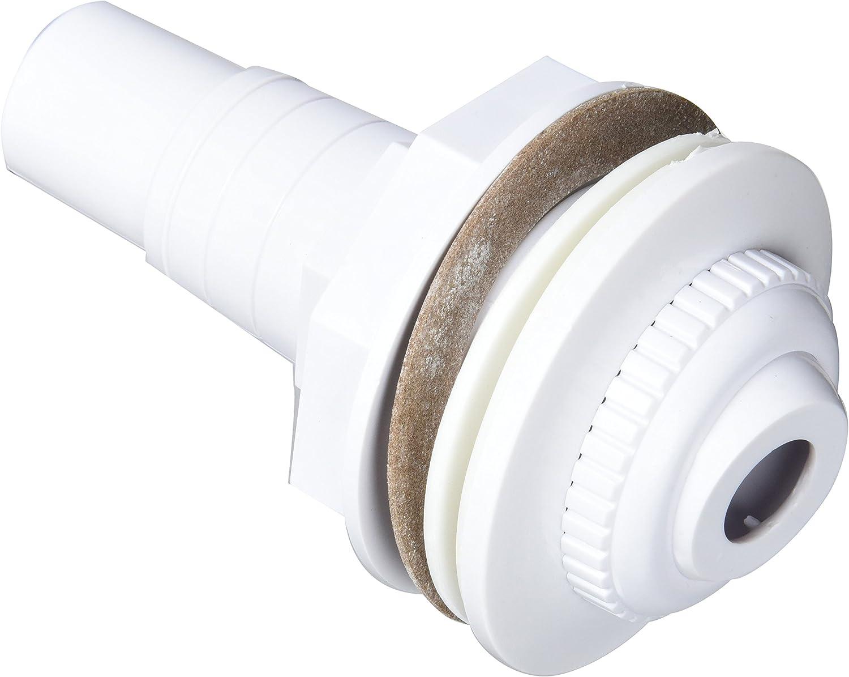 Productos QP Boquilla Aspiracion/Impulsion, Negro, 21x15x30 cm, 522243