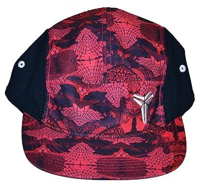 Amazon.com   Nike Adult Unisex Kobe 4th Of July Basketball Hat-Red ... b28df98522d