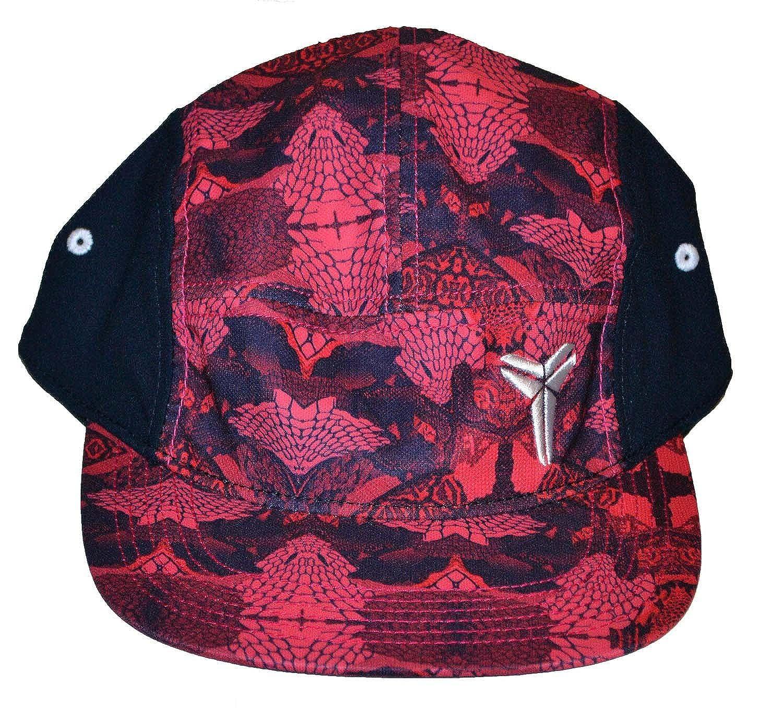 Nike HAT メンズ  レッド B011ZJEVM2