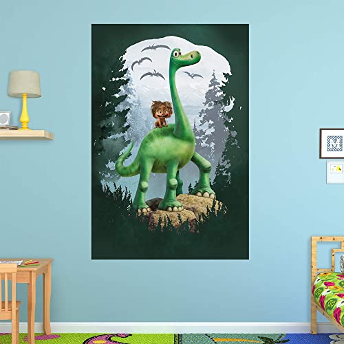 Disney The Good Dinosaur RealBig Collection Wall Decal