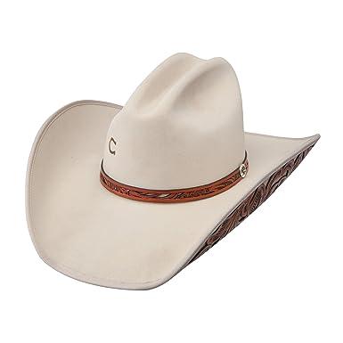 107c635bbd71b9 Charlie 1 Horse Tooling Around Bone (7 3/8, Bone) at Amazon Women's  Clothing store: