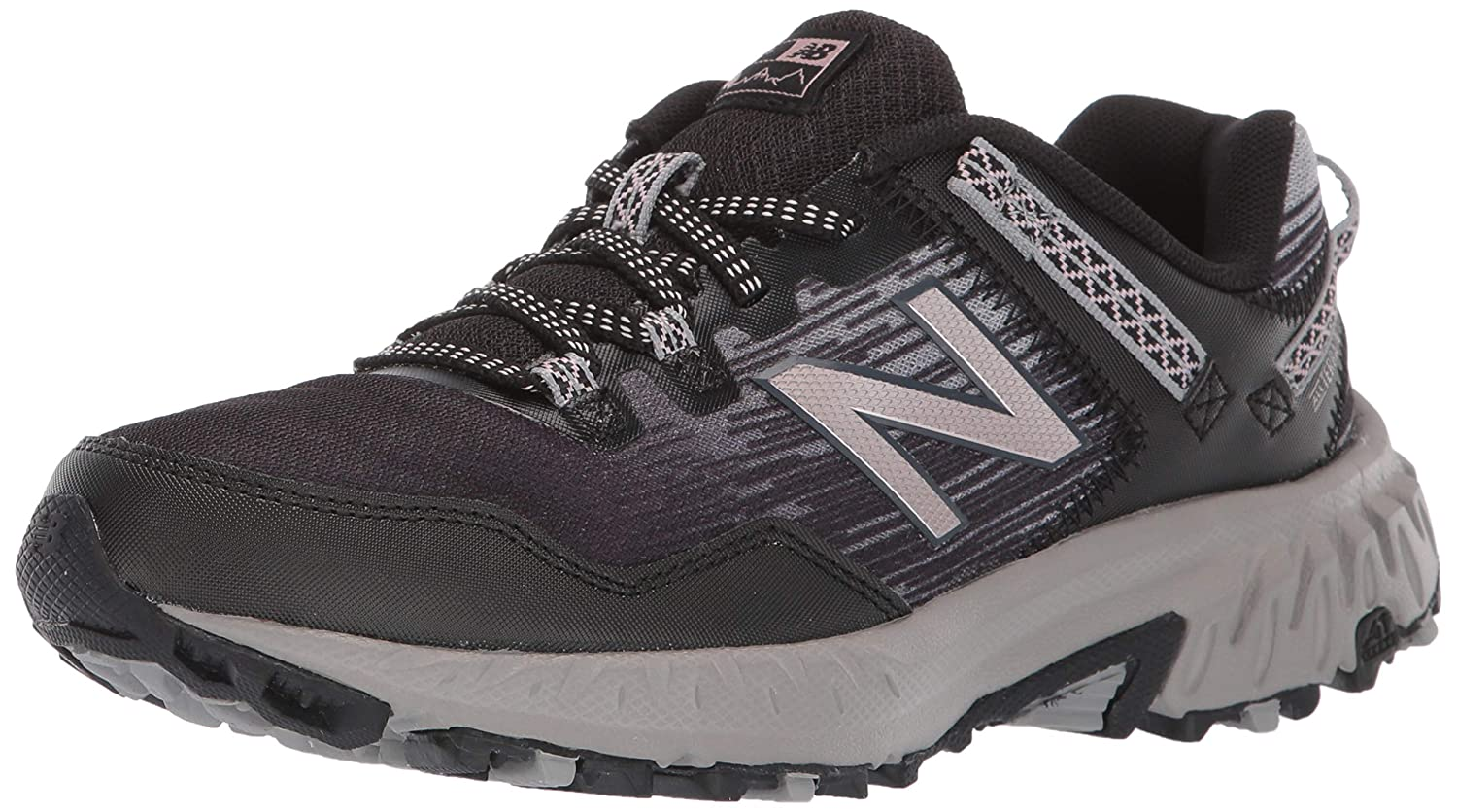 New Balance 410v6 Trail, Chaussures de Fitness Femme: Amazon