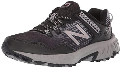 45fea0be19057 New Balance Women's 410v6 Trail Running Shoe
