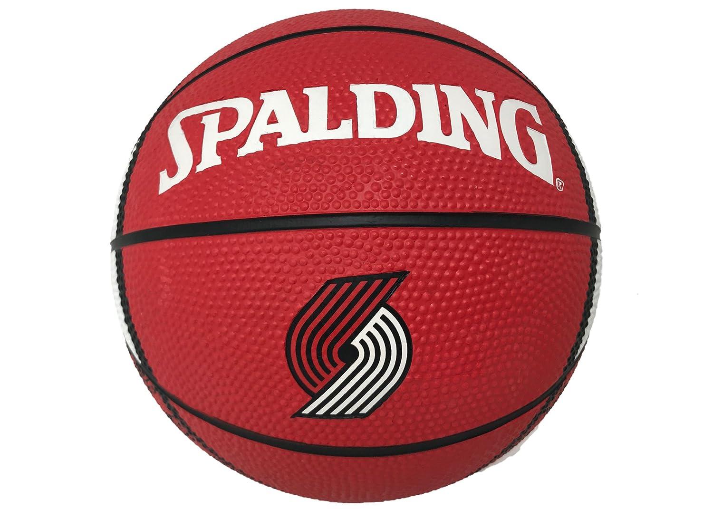 Game Master NBA Portland Trail Blazers Mini - Balón de Baloncesto ...